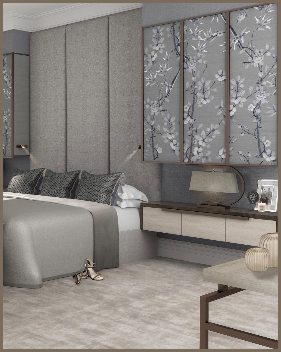 CGI Images: Courtesy of Sophie Paterson Interiors